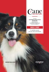Il cane - Gioco e sport Libro Cover
