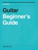 Brandon Van Allen - Guitar Beginner's Guide  artwork