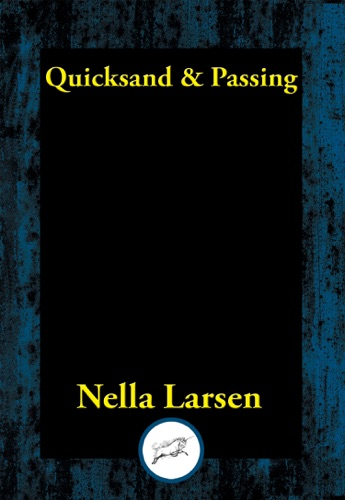 nella larsen quicksand essay An analytical essay on nella larsens story quicksand i need an analytical essay on nella larsens story quicksand you may use any literary elements when examining.