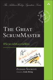 Great ScrumMaster, The: #ScrumMasterWay, 1/e