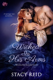 Wicked in His Arms PDF Download