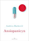 Ansiopanicyn Book Cover