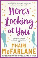 Mhairi McFarlane - Here's Looking At You artwork