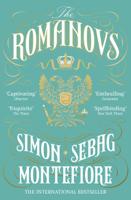 Simon Sebag Montefiore - The Romanovs artwork