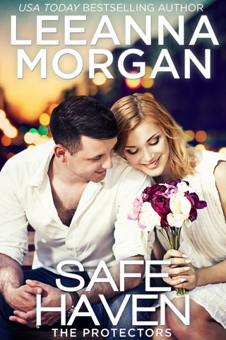 Safe Haven PDF Download