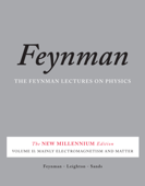 The Feynman Lectures on Physics, Vol. II