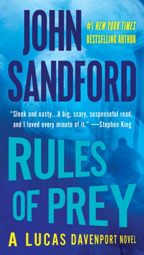 John Sandford - Rules of Prey