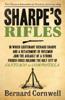 Bernard Cornwell - Sharpe's Rifles artwork