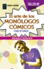 Gabriel Córdoba - El arte de los monólogos cómicos portada