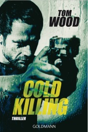Cold Killing PDF Download
