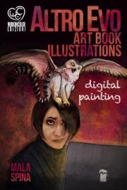 Altro Evo Art Book Illustrations