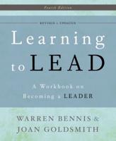 Warren G. Bennis & Joan Goldsmith - Learning to Lead artwork