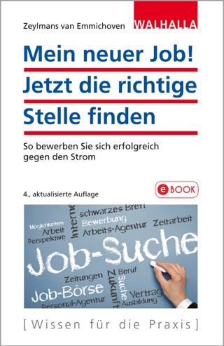 Geheime Tricks für die Jobsuche | metropolitan.