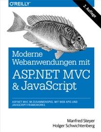 Moderne Webanwendungen Mit Asp Net Mvc Und Javascript