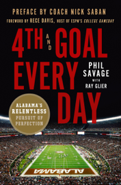 4th and Goal Every Day book