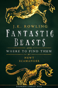Fantastic Beasts and Where to Find Them Summary