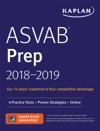 ASVAB Prep 2018-2019