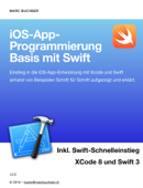 iOS-App-Programmierung Basis mit Swift