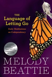 The Language of Letting Go Book Cover