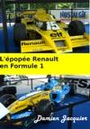Lpope Renault En Formule 1