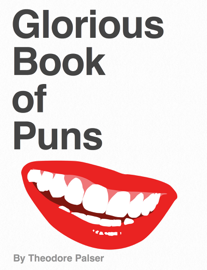 Glorious Book of  Puns book