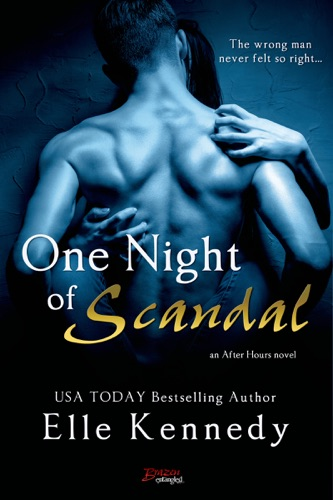 Elle Kennedy - One Night of Scandal