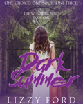 Dark Summer (#1, The Witchling Series)