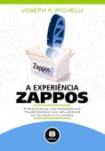 A experiência Zappos Book Cover
