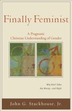 Finally Feminist