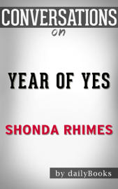 Year of Yes by Shonda Rhimes Conversation Starters book