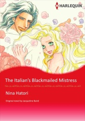 Download The Italian's Blackmailed Mistress