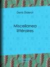 Miscellanea Littraires