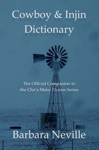 Cowboy  Injin Dictionary The Official Companion To The Chaa Many Horses Series