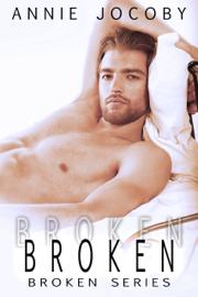 Broken book