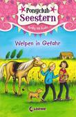 Ponyclub Seestern 4 - Welpen in Gefahr