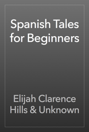 Spanish Tales for Beginners book