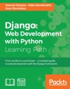 Django Web Development With Python