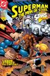 Superman The Man Of Steel 1991- 110
