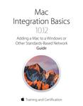 Mac Integration Basics 10.12