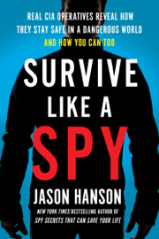 Survive Like a Spy