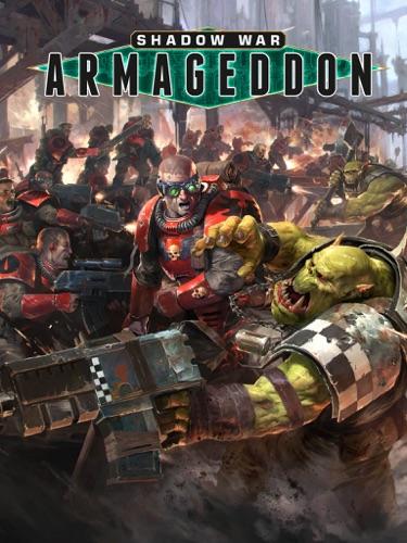 Games Workshop - Shadow War: Armageddon