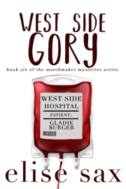 West Side Gory PDF Download