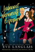Indecent Werewolf Exposure
