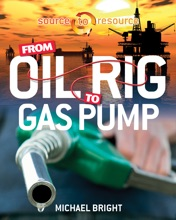 From Oil Rig to Gas Pump