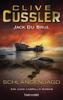 Clive Cussler & Jack Du Brul - Schlangenjagd Grafik