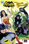 Batman 66 Meets Wonder Woman 77 2016- 9