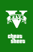 GTA Cheat Sheet Book Cover