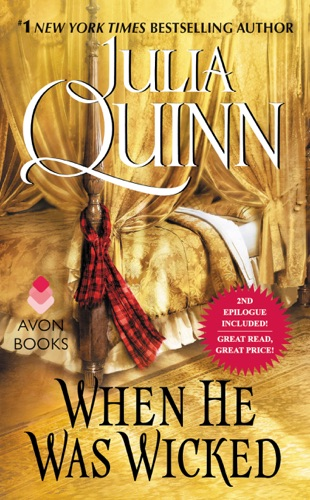 Julia Quinn - When He Was Wicked With 2nd Epilogue