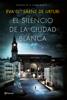 Eva García Saénz de Urturi - El silencio de la ciudad blanca portada