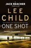 Lee Child - Jack Reacher (One Shot) Grafik